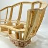 Ремонт и реставрация мягкой мебели и стульев. Центр ремонта мягкой мебели