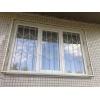Решётки на окна и двери , сварные , кованные , распашные (открывающиеся) , выпук