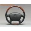 Реставрация внешнего вида рулевого колеса