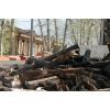 Снос частных домов-демонтажные работы