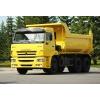 Услуги самосвала КАМАЗ 65115 грузоподъемностью 15 тонн