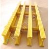Стеклопластиковые решетчатые и профилированные настилы