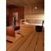 Строим деревянные дома бани