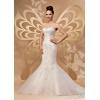 Свадебное платье, Силуэт - Русалка(Рыбка)