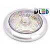 Светодиодные бытовые светильники с датчиком движения
