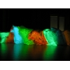 Светящийся порошок ТАТ 33 для производства светящихся красок