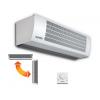 Тепловые завесы ZILON, мощность от 3 до 43кВт