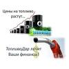 ТопливоДар бизнес растущий в кризис