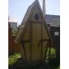 Туалеты, беседки деревянные, столярные изделия