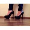 Туфли Paolo Conte новые.
