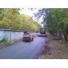 асфальтирование подземных гаражей, ямочный ремонт дорог