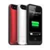Универсальный чехол-аккумулятор для iPhone 5, 5S