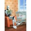 Устройство для автоматического раскачивания детской кроватки - Умный Робот Няня