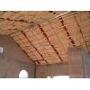 Утепление крыш, фасадов