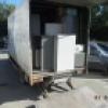 Утилизация  мебели на полигон