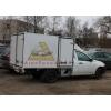 Вис-2349 фургон granta