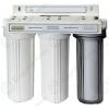 Водный фильтр для проточного парогенератора