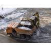 Вывоз мусора, уборка снега, доставка щебня, песка