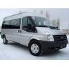 Заказать микроавтобус туристический в Новосибирске