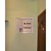 Замена пробок автоматов защиты в электрощите.