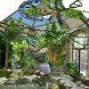 Дизайн и оформление зимних садов